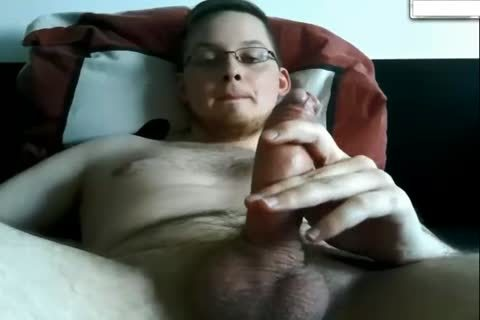 Cedric The Bavarian loves To Masturbate And orgasm For His Fans Online Showing Everyone His sperm Coming Out His knob. this man cums A nice Amount Of