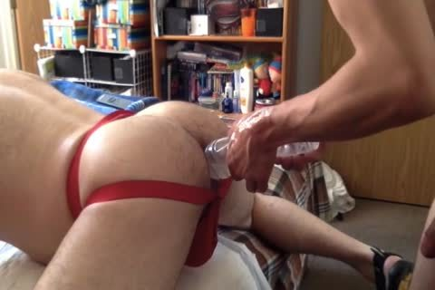 I Was Chatting With Frozen34 On Barebackrt, Since We both Live In Mexico town We Decided To acquire together And Have Some fun Making The video, Sorry